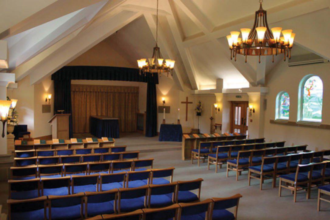 Basingstoke Interior