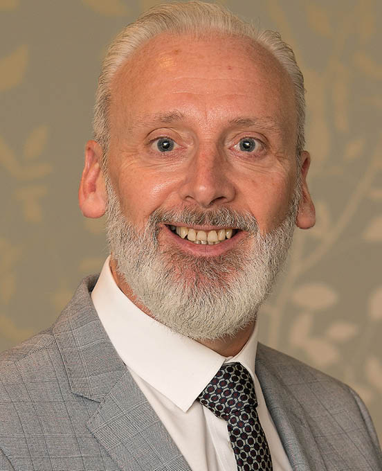 Daryl Willett