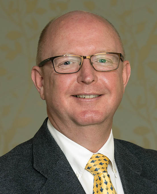 David Westbrook