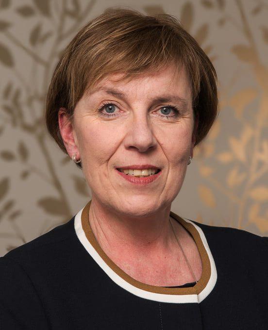 Teresa Curran